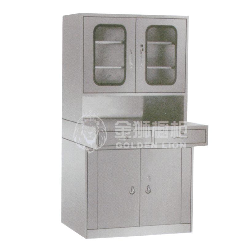 全不锈钢熏柜