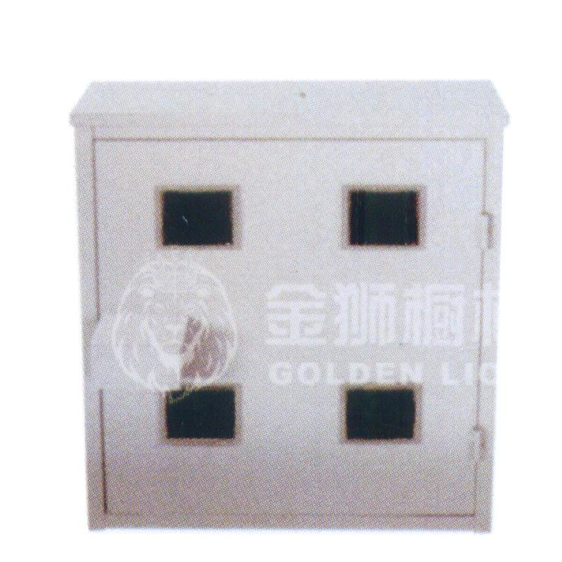 铁质电表箱